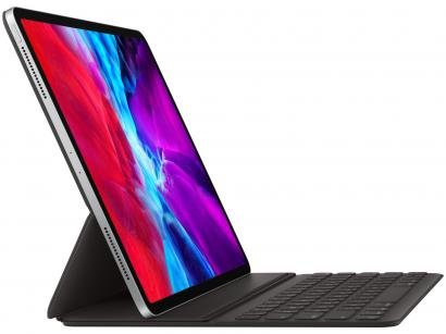 "Teclado para Tablet iPad Pro 12,9"" com Capa - Apple Smart Keyboard Folio"