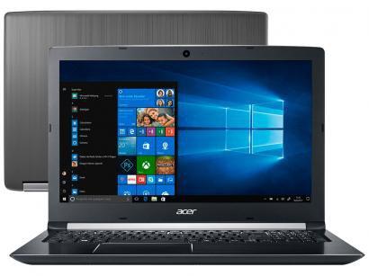 "Notebook Acer A515-51-5440 Intel Core i5 8GB - 2TB 15,6"" Windows 10"