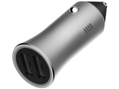 Carregador Veicular Cabeada Xiaomi Charger Pro - 2 Entradas USB