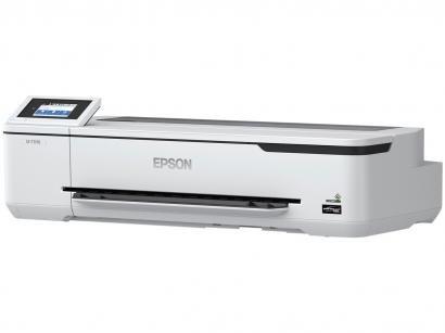 Impressora Epson SureColor T-3170 Jato de Tinta - Colorido Wi-Fi USB