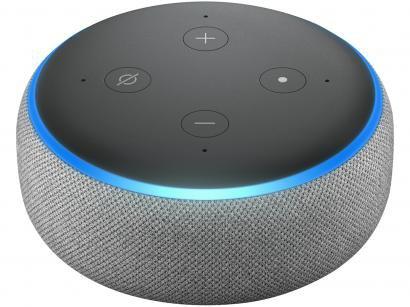 Echo Dot 3ª Geração Smart Speaker com Alexa - Amazon