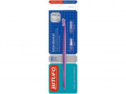 Escova de Dente Bitufo Interdental - 16625-1