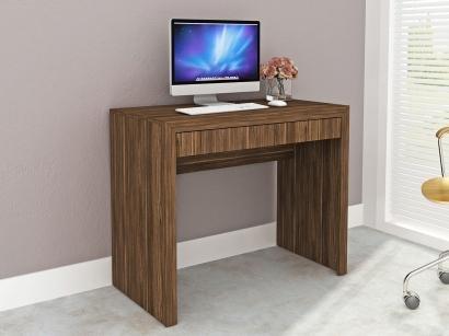 Mesa para Escritório 1 Gaveta Tecno Mobili - ME4107