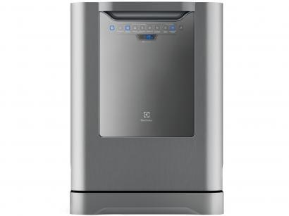 Lava-louças Electrolux LV14X - 14 Serviços
