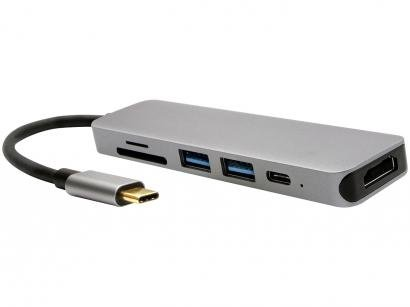 Cabo Adaptador USB-C UCA10 - Geonav