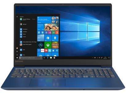 "Notebook Lenovo Ideapad 330S-15IKB Intel Core i5 - 8GB 1TB Optane 16GB 15,6""..."