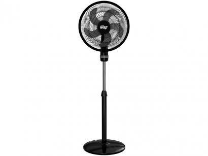 Ventilador de Coluna Wap Rajada Turbo W130 - 40cm 3 Velocidades