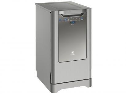 Lava-louças Electrolux LV10X - 10 Serviços