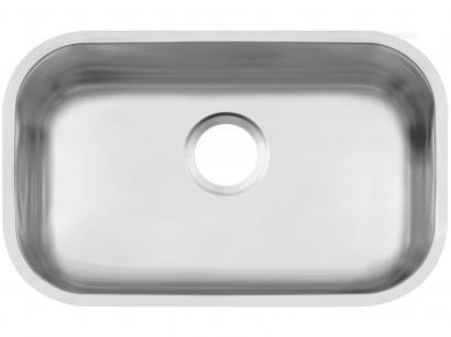 Cuba para Cozinha Tramontina Inox Retangular - 47x30cm Prime 94022106