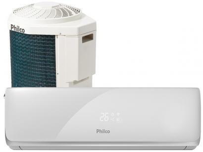 Ar-condicionado Split Philco 12.000 BTUs Frio - PAC12000TFM9 96652449