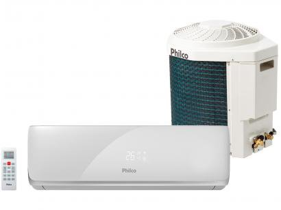 Ar-condicionado Split Philco 12.000 BTUs - Quente/Frio PAC12000TQFM9 96652452