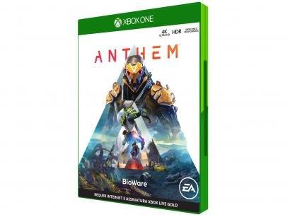 Anthem para Xbox One - BioWare