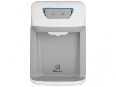 Purificador de Água Electrolux Refrigerado por - Compressor Branco PC41B Água...