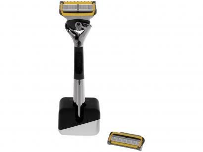 Aparelho de Barbear Gillette - Proshield