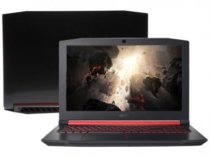"Notebook Gamer Acer Nitro 5 Intel Core i7HQ 16GB - 1TB 15,6"" Full HD IPS Nvidia..."