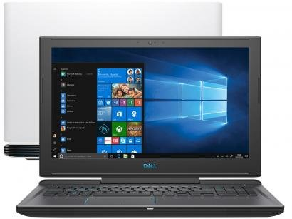 "Notebook Gamer Dell G7-7588-A40B Intel Core i7HQ - 16GB 1TB SSD256GB 15,6""..."