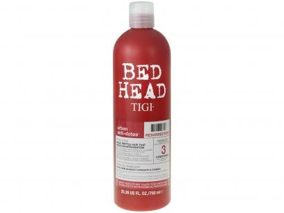 Condicionador Bed Head Resurrection - 750ml