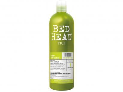 Condicionador TIGI Bed Head Urban Anti+Dotes #1 - Re-Energize 750ml