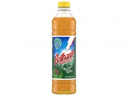 Desinfetante Brilhante Pinho - 500ml