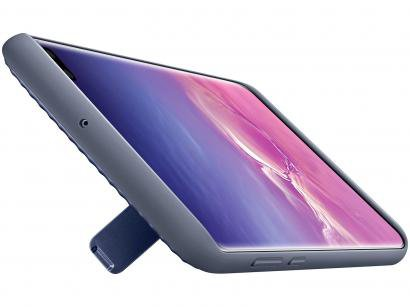 Capinha de Celular para Galaxy S10+ Samsung - EF-RG975CBEG