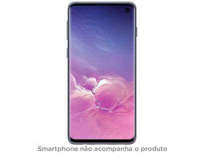 Capinha de Celular para Galaxy S10 Samsung - EF-RG973CBEG