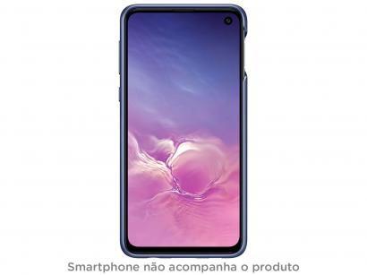 Capinha de Celular para Galaxy S10e Samsung - EF-RG970CLEG
