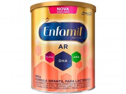 Fórmula Infantil Enfamil AR Premium - 800g 1 Unidade