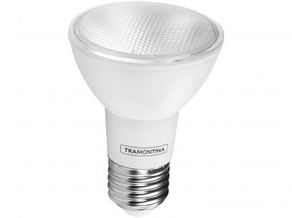 Lâmpada LED Tramontina Branca 8,5W 6500K - PAR30