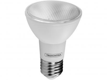 Lâmpada LED Tramontina Amarela 6,5W 3000K - PAR20