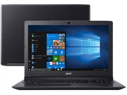 "Notebook Acer Aspire 3 A315-53-C5X2 Intel Core i5 - 8GB 1TB 15,6"" Windows 10"