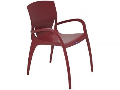 Cadeira Polipropileno Tramontina Summa - Clarice