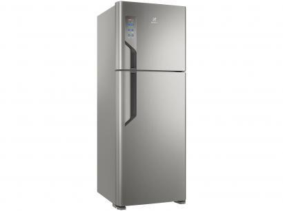 Geladeira/Refrigerador Electrolux Frost Free - Duplex Platinum 474L TF56S Top...