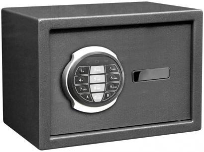 Cofre Eletrônico de Sobrepor com Senha Safewell - 20 EK2