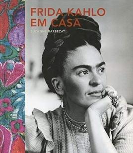Frida Kahlo em casa