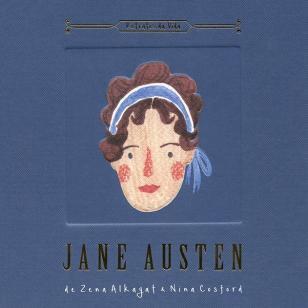 Jane Austen : Retratos da vida