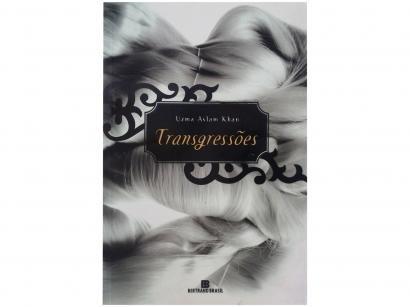 Livro Transgressões - Usma Aslam Khan