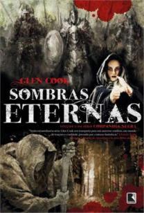 Sombras eternas (Vol. 2 Companhia Negra) -