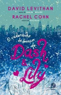 O caderninho de desafios de Dash Lily