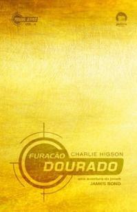 Furacão dourado (Vol. 4)