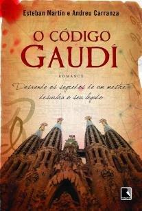 O código Gaudí