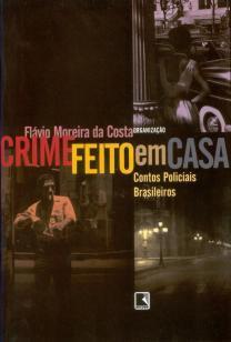 CRIME FEITO EM CASA