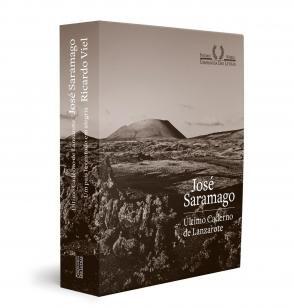 Caixa comemorativa  Vinte anos do Nobel de José S - Último caderno de...