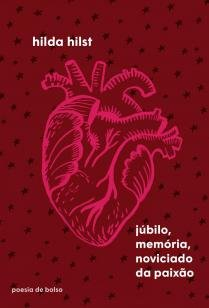 Júbilo, memória, noviciado da paixão