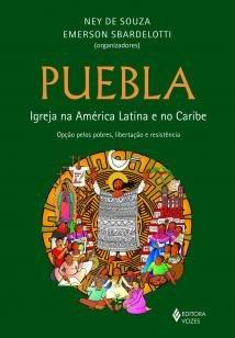 Puebla - Igreja na América Latina e Caribe