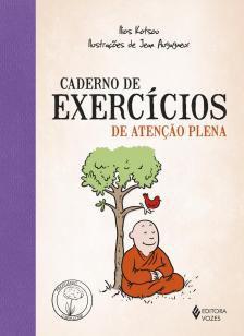 Caderno de exercícios de atenção plena -