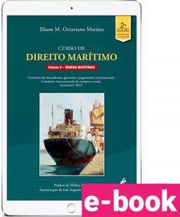 Curso de direito marítimo - Vendas marítimas