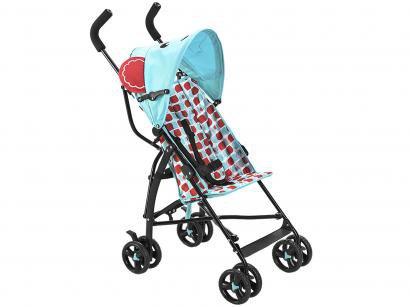 Carrinho de Bebê Fisher-Price Boogie Elefante - 0 a 15kg