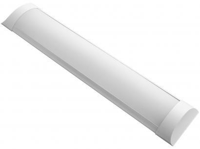 Luminária de Teto LED de Sobrepor Retangular - Tramontina 58027005