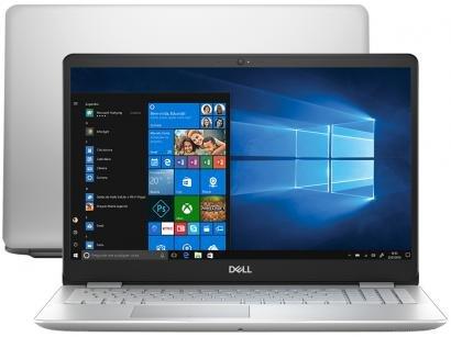 """Notebook Dell Inspiron i15-5584-A20S Intel Core i5 - 8GB 1TB 15,6"""" Placa de..."""