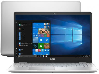 "Notebook Dell Inspiron I15-5584-A40S Intel Core i7 - 8GB 2TB 15,6"" Placa de..."